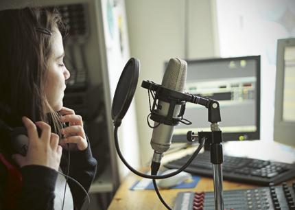 THS Radio blir Stockholm College Radio