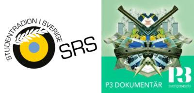 SRS+P3 Logo